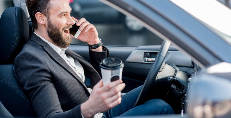 Opasne i pogresne navike vozaca